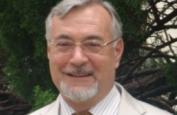 Barry Steben