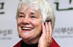Mary-Wynne Ashford