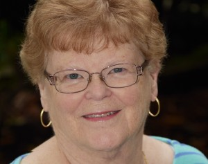 Glenda Iverson